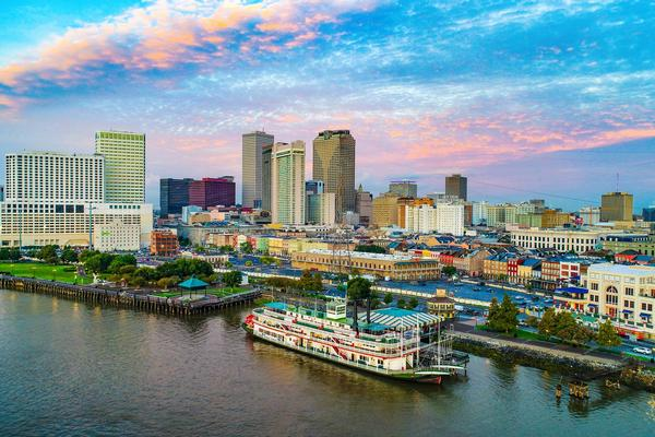 New Orleans Passes Measure to Restrict Airbnb Rentals