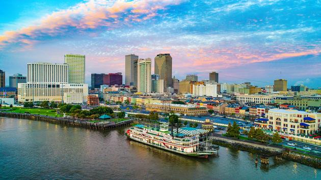 Halloween Show New Orleans 2020 What's New in New Orleans for January 2020 | TravelPulse