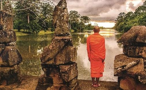 FAM TRIP: Discover the Timeless Wonder of Southeast Asia