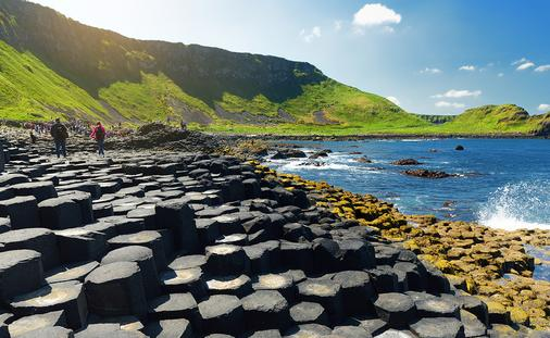 County Antrim, Northern Ireland (Photo via MNStudio / iStock / Getty Images Plus)