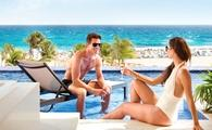 Save up to 55% + $200 in Resort Coupons at Turquoize - The Adults-Only Expericence at at Hyatt Ziva Cancun