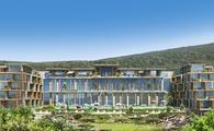 Marriott, hotel, Montenegro