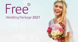 Free Wedding Package 2021