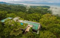 Cayuga's Kura Boutique Hotel Costa Rica