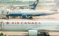 Air Canada is dropping its flight number from certain United transborder flights, including flights to some of United