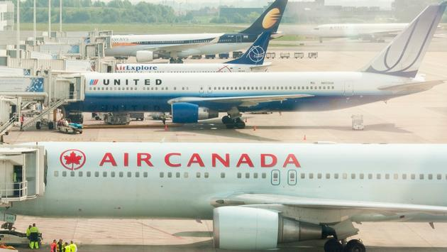 Air Canada is dropping its flight number from certain United transborder flights, including flights to some of United's biggest hubs.