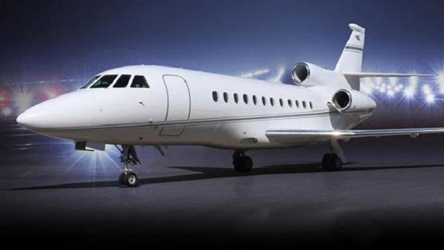 Sunwing's new private jet service - SunwingJets - offers a fleet of aircraft of various sizes and types.