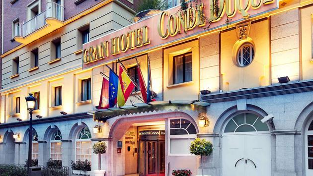 Choice Hotels Madrid