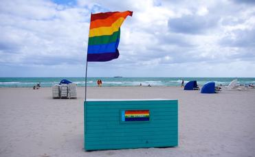 LGBTQ pride in Miami