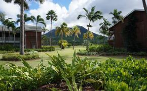 Four Seasons Nevis resort