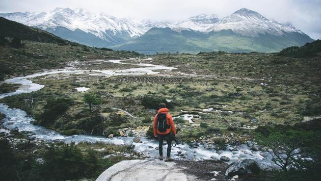 Exploring Ushuaia