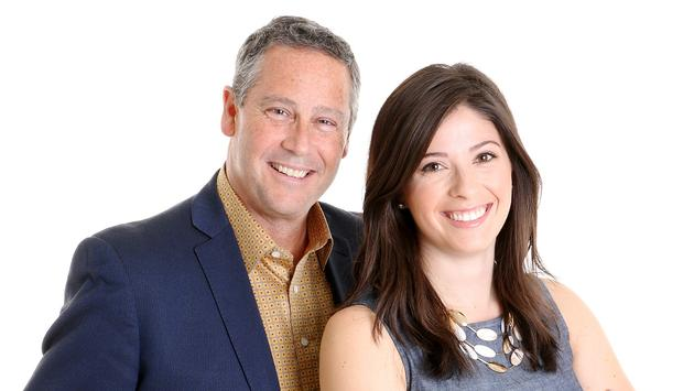 David Harris and daughter Lauren Harris, and their teams at Orion Travelinx and Voyageur Travel, have joined UNIGLOBE Travel (Eastern Canada)'s Partner Agency Program