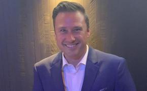 Christian Roussin est de retour chez Playa Resorts