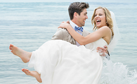 BRIDES FLY FREE!  $500 INSTANT CREDIT
