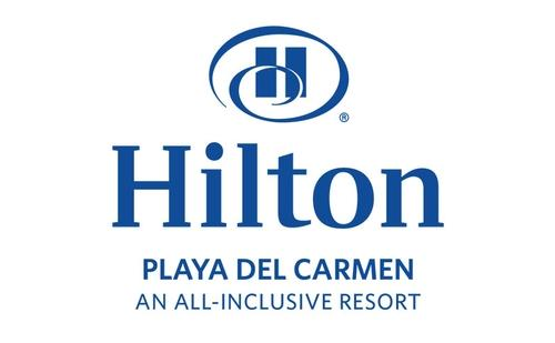 Hilton Playa Del Carmen An All-Inclusive Resort - Logo