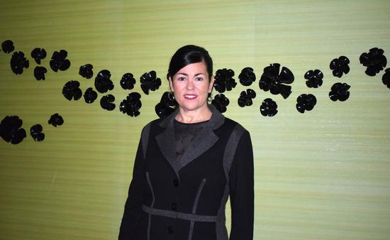 Nathalie Guay, Réseau Ensemble