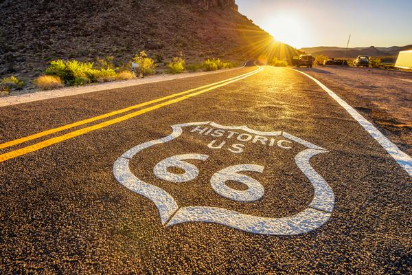 10 Reasons to Drive Route 66 This Summer