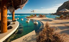 The Resort at Pedregal Cabo San Lucas