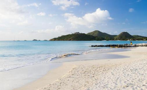 Antigua Has it All!