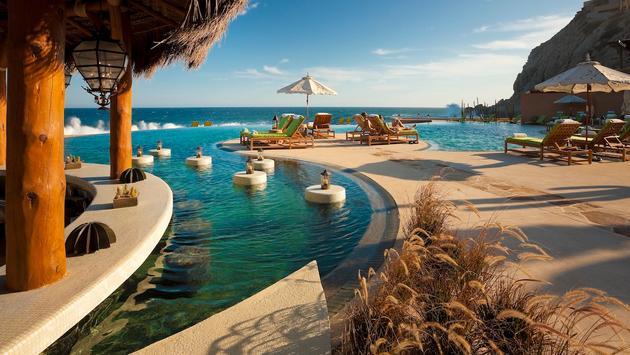 The Resort at Pedregal Cabo San Lucas