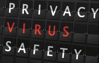 privacy, virus, safety