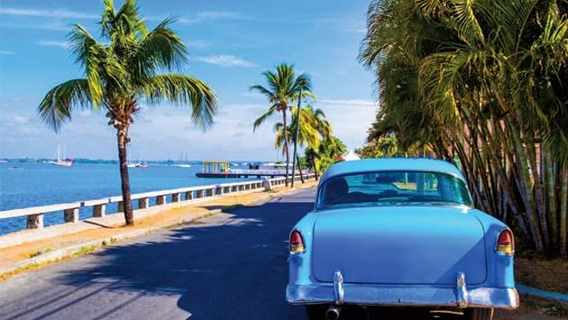 We have NEW Cuba Programs to Share