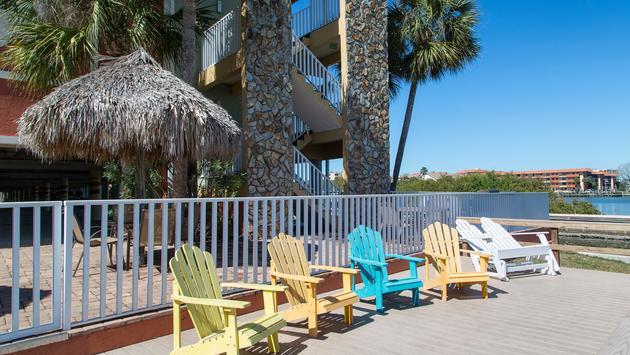 Legacy Vacation Resorts, Indian Shores