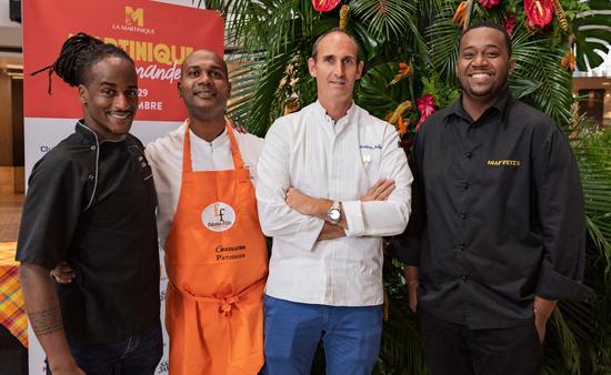 Festival Martinique Gourmande