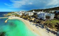 Aerial of Grand Palladium Jamaica Resort & Spa