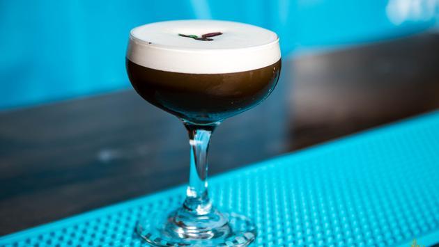Espresso Martinique
