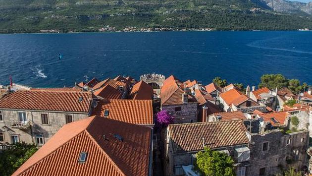 Sailing Croatia - Split to Dubrovnik from $1014