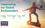 Allianz Travel Agent Day