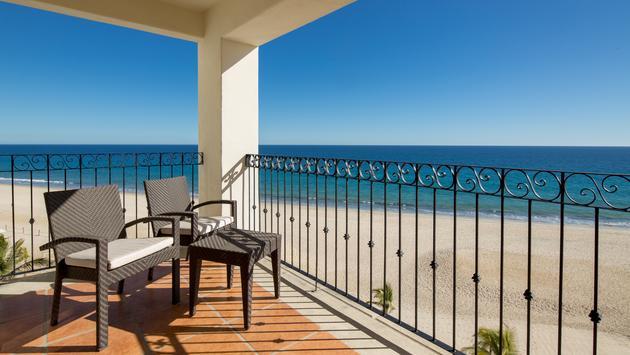 Hyatt Ziva Los Cabos, Playa Hotels & Resorts
