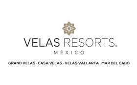Velas Resorts Mexico Logo
