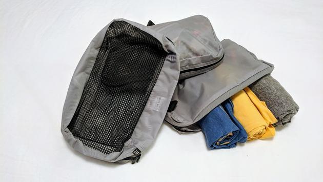 Tom Binh Packing Cubes