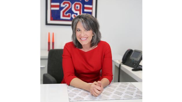 Gail Grimmett, Travel Leaders Group