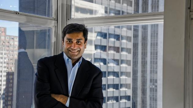 Ninan Chacko, Travel Leaders Group