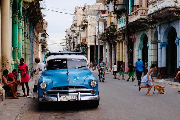 US Visitation to Cuba Plummets Amid Embargo