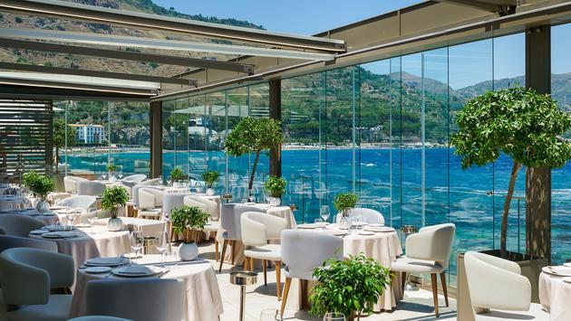 Taormina Voi Hotels Atlantis Bay