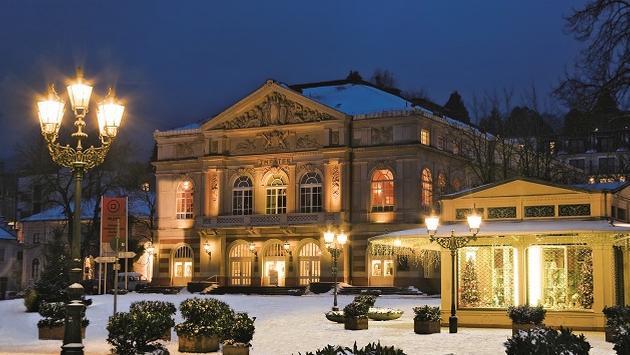 Baden-Baden Winter
