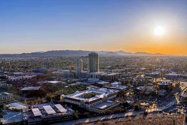 2021 LGBTQ Travel in Phoenix and Scottsdale, Arizona
