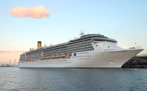Costa Atlantica cruise ship