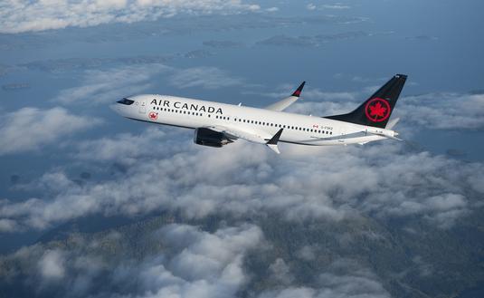 Air Canada ofrece cómodos vuelos de México a la provincia de Ontario. (Foto de Air Canada)