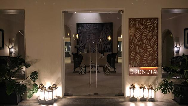 Esencia Spa at UNICO 2087
