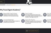 Travel Agent Academy