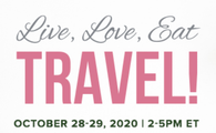 Live, Love, Eat, Travel! Expo