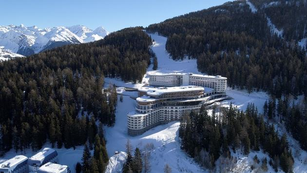 Club Med Celebrates Ski Season With Three Major
