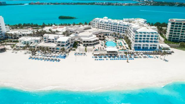 Panama Jack Resorts Cancun.