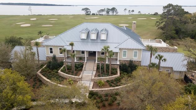 Golf Performance Center at Sea Island Golf Club