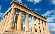 Grandeurs of Greece